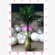 仿真酒瓶椰子树,人造酒瓶椰子厂家价格