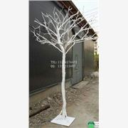 供应仿真假枯树 精品人造枯树 假树假
