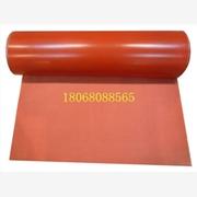 供应权富莱1阻燃硅胶布 硅橡胶涂覆玻璃纤维布
