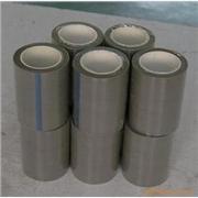 供应权富莱特氟龙胶布 特氟龙高温纯膜胶带或