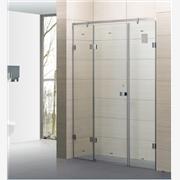 供应广西淋浴房品牌淋浴隔断材料卫浴隔断设计