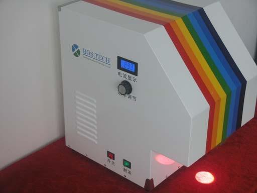 供应小型太阳光模拟光源