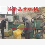 供应华宏液压打包机玉米秸打捆机 秸秆打捆机