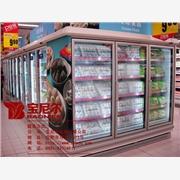 供应宝尼尔BNE天津水果展示冰柜价格