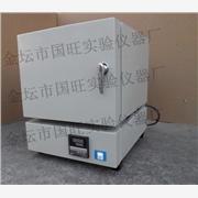 供应国旺GW-12-12一体式箱式电阻炉