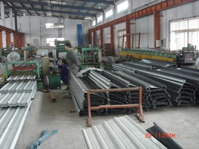 东海钢结构加工量大从优价格低价格
