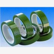 供应绿色高温胶带