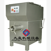 供应九盈TJ-533 大型绞肉机 电联