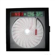 供应 YC-XSGSF-100数显中圆图记录仪