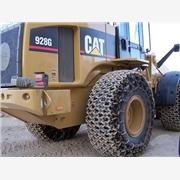 供应矿山机械轮胎保护链