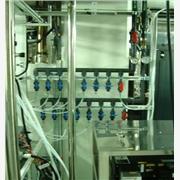 提供服务sl030色谱仪气体管路设计安装