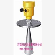 供应宏达尔HD-59高频智能雷达物位计