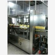 供应椭圆瓶贴标机 opp热熔胶贴标机 深圳自动贴标机