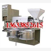 供应巩义恒金yzx-60恒金小型花生榨油机创业的好选择