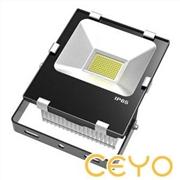 供应LED投光灯140W 大功率投射灯 集成投光灯