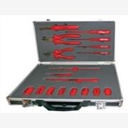 18件电工工具组套(Kree)