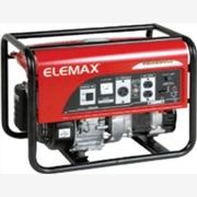 SH5300EX汽油发电机