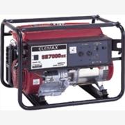 SH7000DX汽油发电机