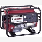 SH6000DX汽油发电机