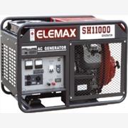 SH11000汽油发电机
