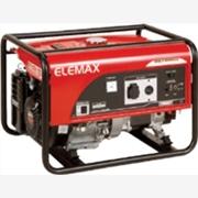 SH7600EX(S)汽油发电机
