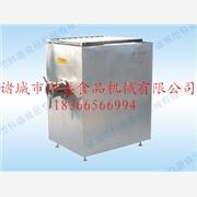 供应科盛JRJ-100冻肉绞肉机/大型机绞肉机