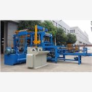 供应圆力机想QTF8-15荷兰砖机布料型制砖机面包砖设