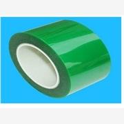 复膜绿色高温胶带 带膜绿色胶带