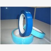 蓝色橡胶固定胶带 天然色无残胶固定胶带