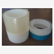透明橡胶固定胶带 无残胶透明固定胶带
