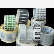 苏州工业标签供应工业标签印刷