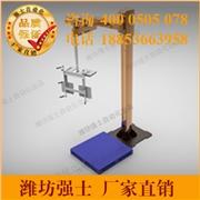 山东潍坊强士单柱式码垛机包装设备厂家直销