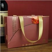 供应实智婚礼礼品包装 小号结婚手提回礼袋