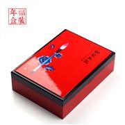 供应木盒包装盒 年福盒装NF-007