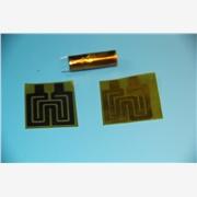 供应最新首家研发电子烟用电热膜金属蚀刻电热片加热快温度高