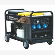 供应大泽TOTO300A300A汽油发电电焊机