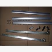 供应工作台拉手  工具柜铝合金拉手