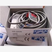 供应现货OPTEX奥普士KD-40N,KD-40CN光电开关