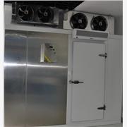 供应比泽尔半封闭式宜昌中小型蔬果冷藏冷库设计与安装