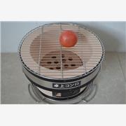 陶瓷烧烤炉