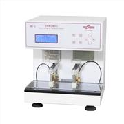 供应三泉中石金属镀铝膜方欧电阻测量仪
