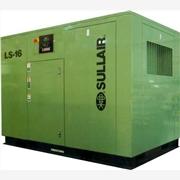 供应美国寿力LS16青岛二手螺杆空压机