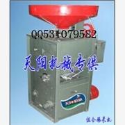 捆扎机械 产品汇 供应天阳TYS-400高性能东北小型组合碾米机