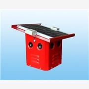供应特力康TLKS-PUW-Ⅲ太阳能超声波驱鸟器_高压电子驱鸟