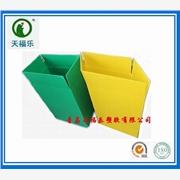 供应青岛塑料中空板包装箱
