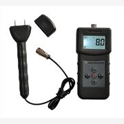 针式感应式水分测定仪,纺织水分仪