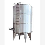 供应DFN单层储罐  双层侧搅拌储罐.
