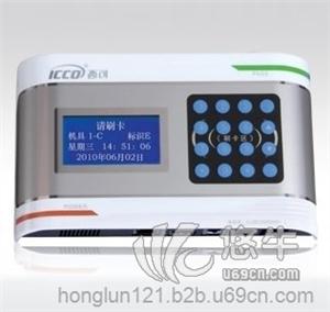 供应西可CO-380D(中文)ID卡考勤机