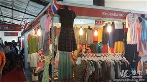 2016年中国纺织服装越南河内展