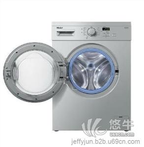 供应海尔滚筒5公斤洗衣机 企业